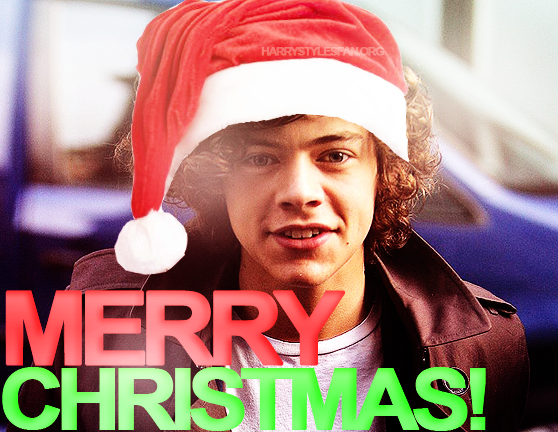 one response to merry christmas to all - Happy Christmas Harry